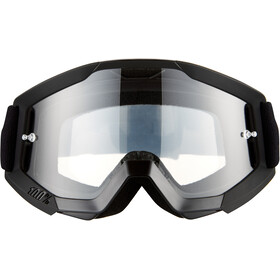 100% Strata Anti Fog Clear Lunettes de protection Adolescents, goliath
